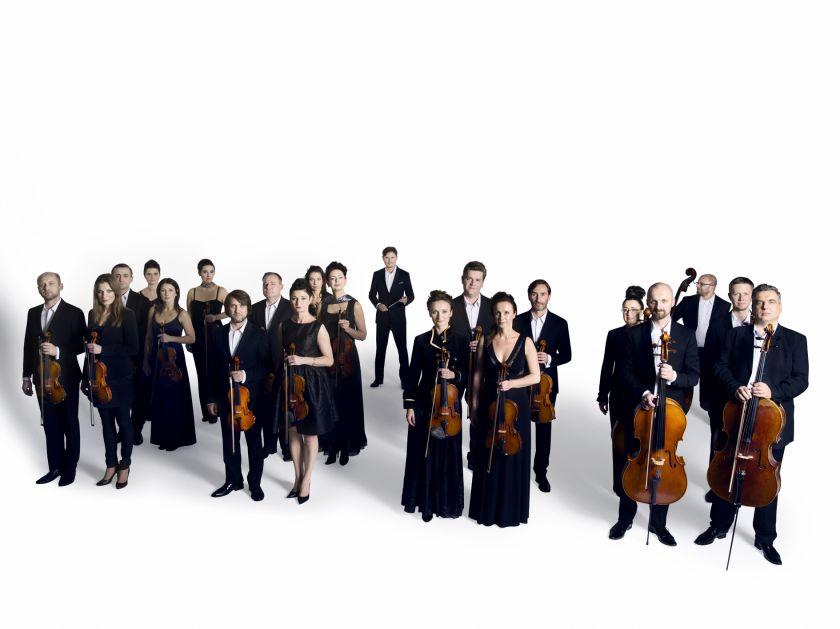 Sinfonietta, Fot.  Michał Massa Mąsior