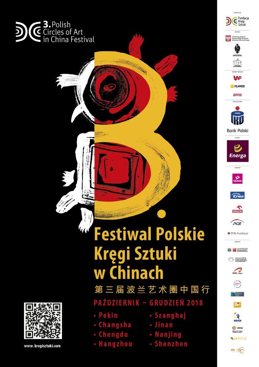 <b>Organizatorem wydarzenia jest Fundacja Kręgi Sztuki.</b>