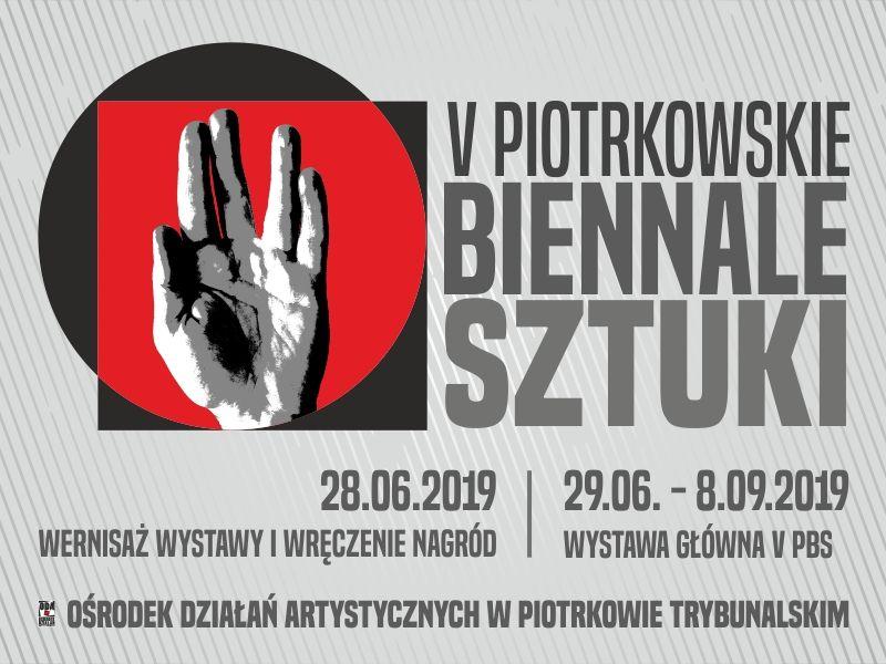 V Piotrkowskie Biennale Sztuki