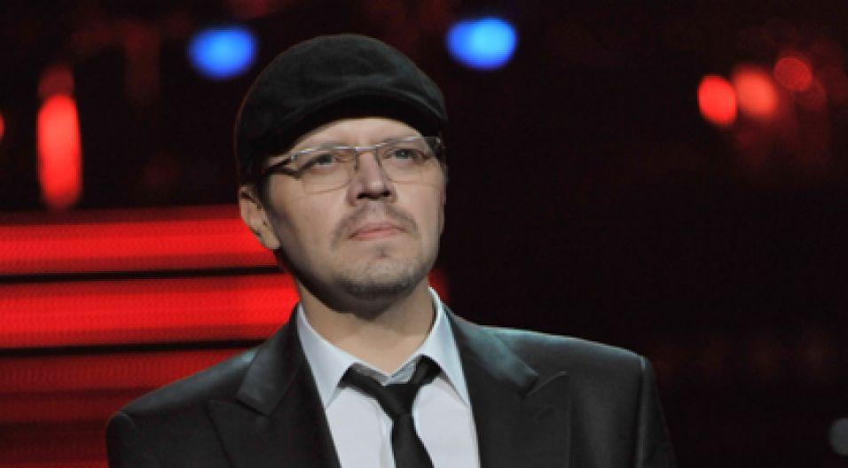"""Krzysztof Kiljański wykonał """"Jej portret"""" (fot. I.Sobieszczuk/TVP)"""