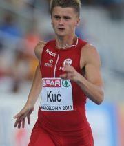 Dariusz Kuć (fot. PAP)