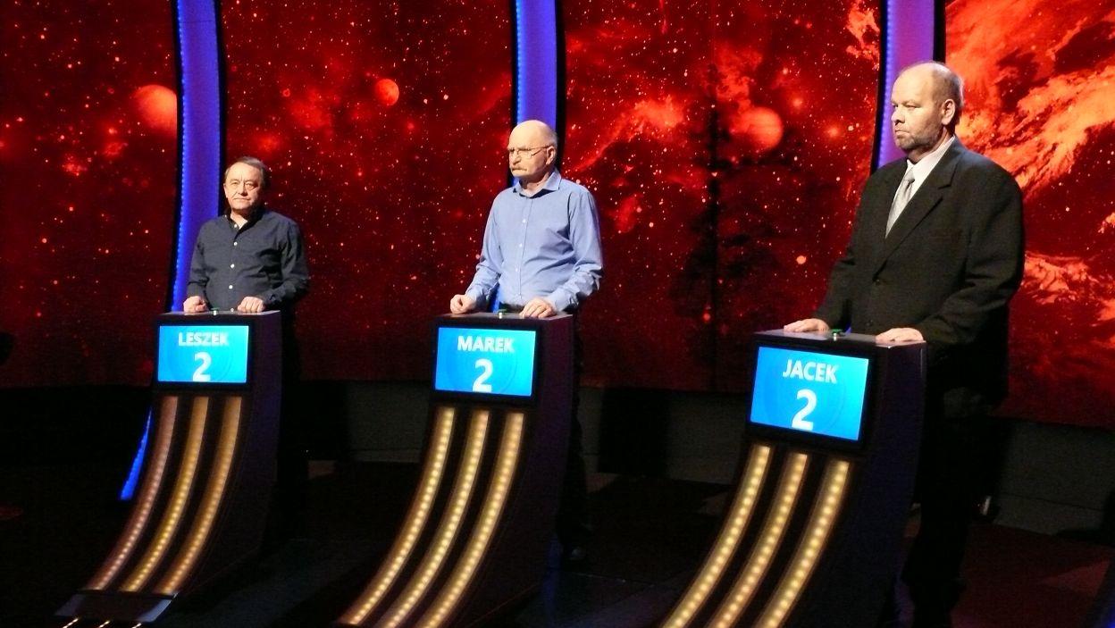 Finalistami zostali najlepsi zawodnicy 16 odcinka 116 edycji