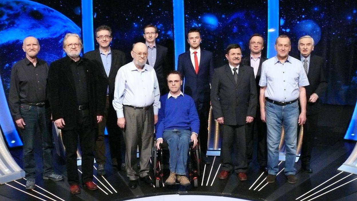 Uczestnicy 4 odcinka 112 edycji