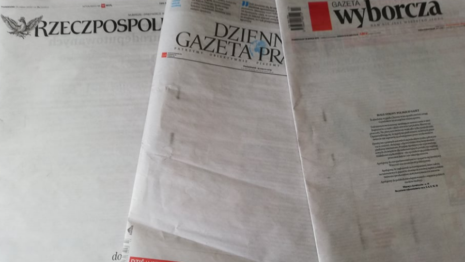 The Publication of the Polish Edition of this Most Important