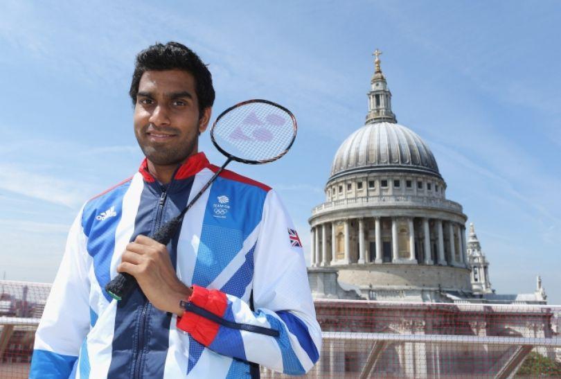 Rajiv Ouseph (fot. Getty Images)