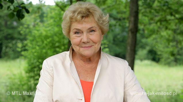 Barbara Mostowiak