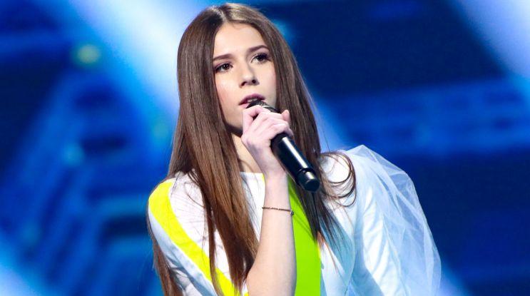 """Polska: Roksana Węgiel – """"Anyone I Want To Be"""""""