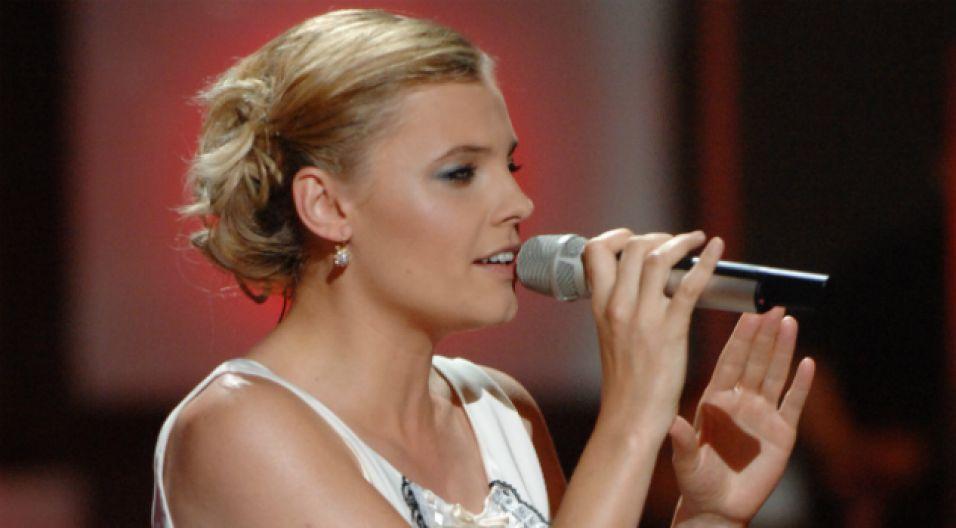 Anna Dąbrowska (fot. TVP)
