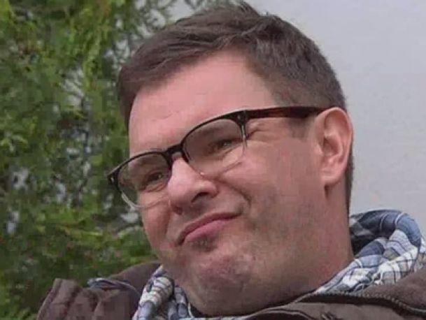 Rozmowa z Alicją – Tomasz Karolak