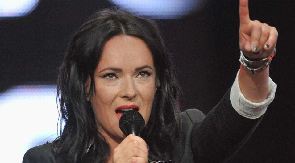 Katarzyna Kowalska ( fot. TVP)