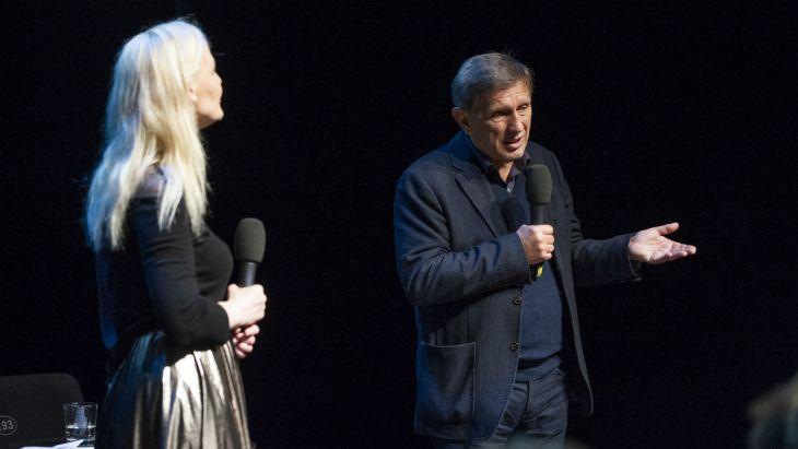 """Trzeci dzień Festiwalu """"Dwa Teatry – Sopot 2019"""""""