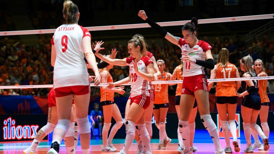 Kwalifikacje olimpijskie siatkarek, Tokio 2020: mecz Holandia – Polska w TVP! [transmisja, na żywo, stream, gdzie oglądać]
