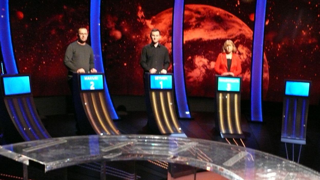 Drugi etap gry zweryfikował wiedzę i wskazał kto zagra w finale 14 odcinka 110 edycji