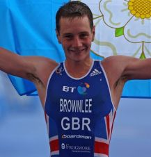 Alistair Brownlee (fot. Getty Images)