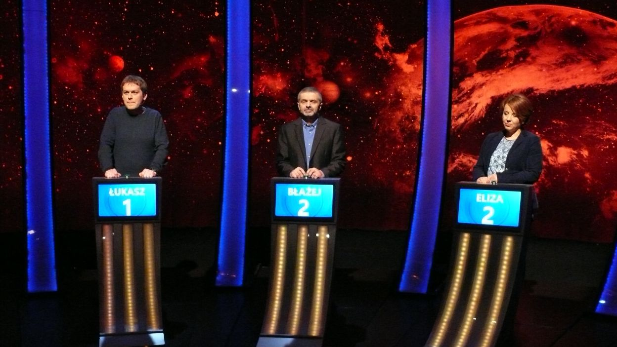 Drugi etap gry wyłonił trójkę finalistów 16 odcinka 112 edycji