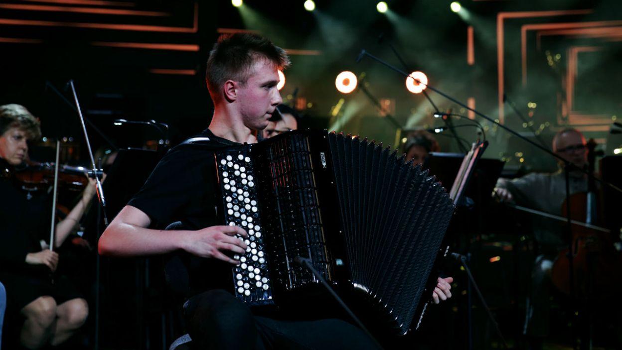 Piotr Motyka (fot. Z. Gąsiorowska)