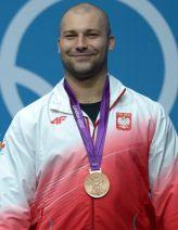 Bartłomiej Bonk