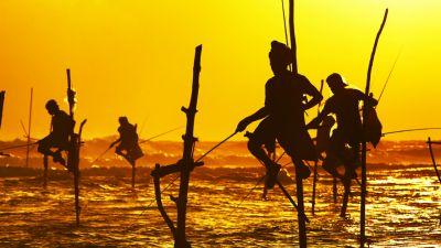 Nela Mała Reporterka – Rybacy ze Sri Lanki