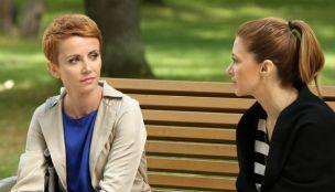 Marta ostrzega Igę przed Renatą