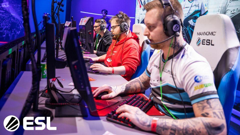Illuminar Gaming przegrało z HAVU w ćwierćfinale United Masters League