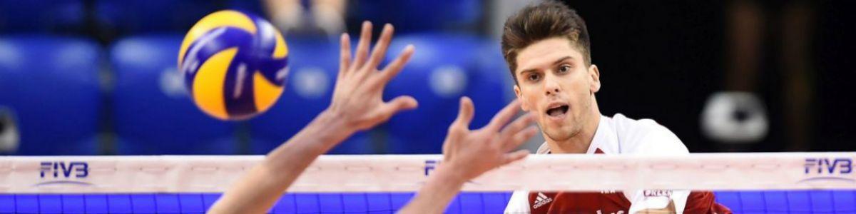 Siatkówka mężczyzn - Liga Narodów: Polska - Argentyna