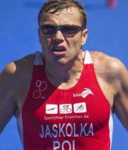 Marek Jaskółka (fot. PAP/EPA)