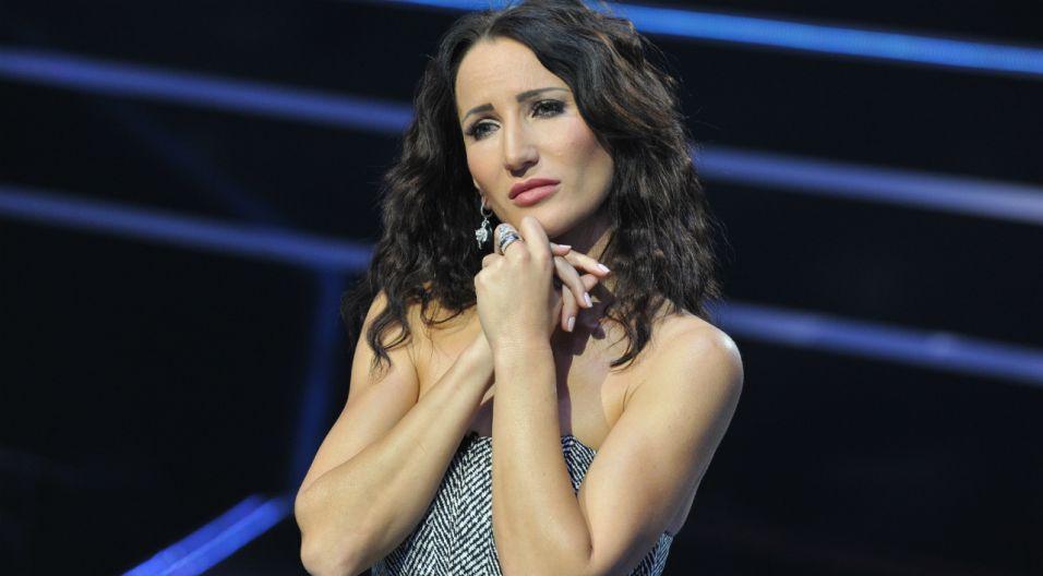"""Steczkowska była też Trenerką w trzech edycjach """"The Voice of Poland"""" (fot. TVP)"""