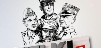 """Rozwiąż """"Wielki Test z Historii. Polscy dowódcy"""""""