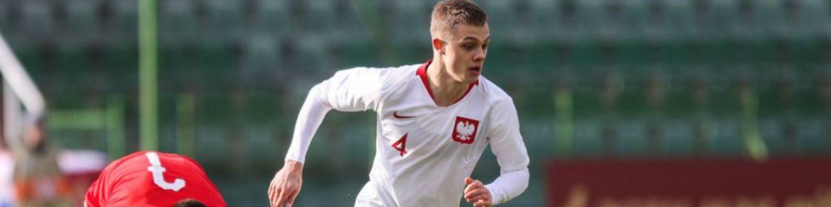 Mistrzostwa Europy U21:- Polska -Hiszpania