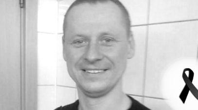 Rafał Serwa nie żyje