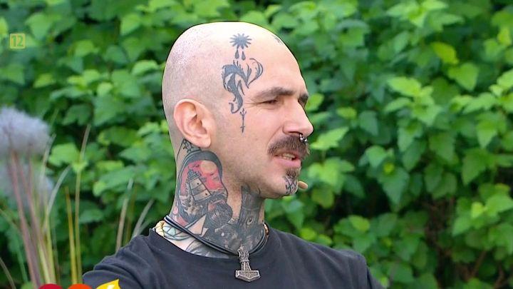 Tatuaże Piercing I Silikonowe Implanty Nowy Trend Czy