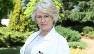 Barbara Wilczewska