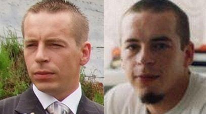 Lucjan Serafin zaginął 27 października 2009 r.