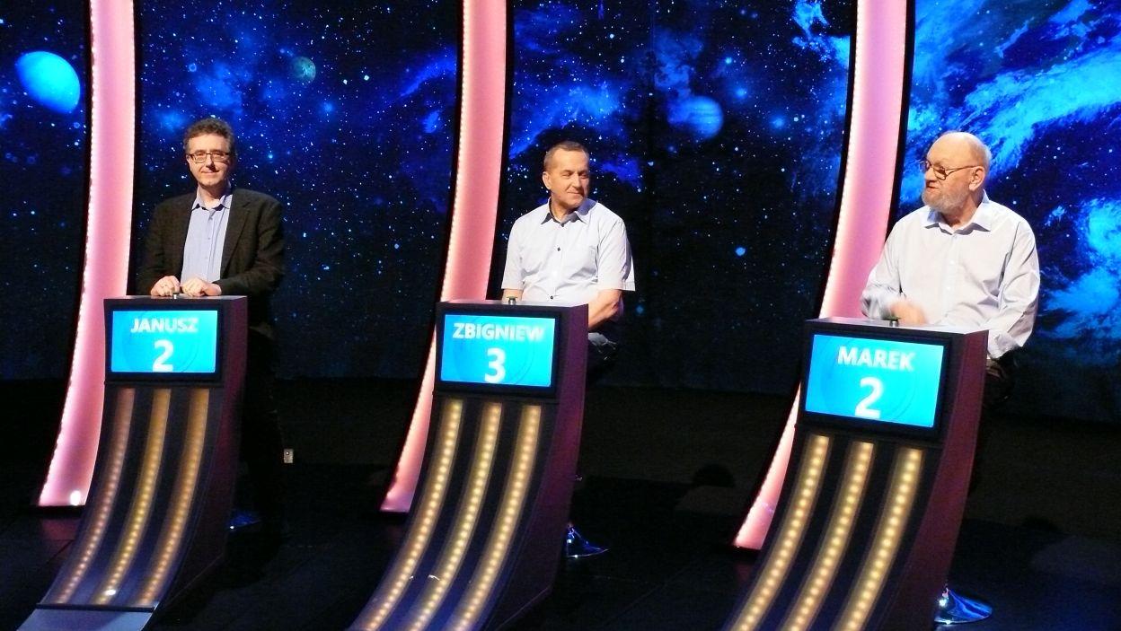 Finaliści 4 odcinka 112 edycji