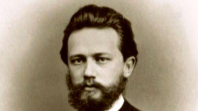 Śladami wielkich kompozytorów – Piotr Czajkowski