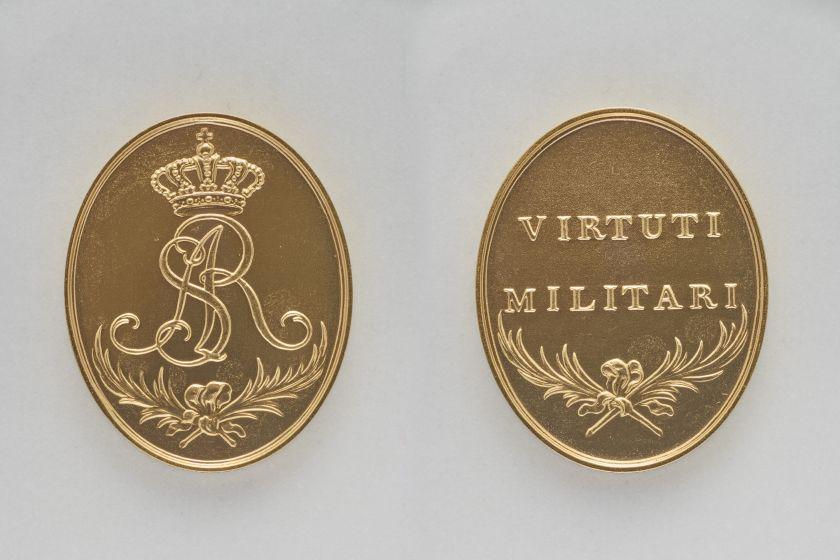 medale Virtuti