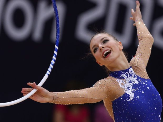 Joanna Mitrosz traci do liderki ponad trzy punkty (fot. PAP/EPA)