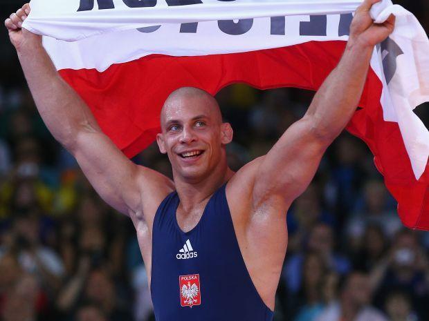 Damian Janikowski już myśli o kolejnych igrzyskach (fot. Getty Images)