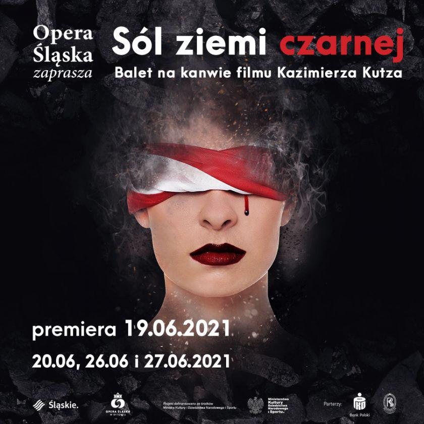 Premiera spektaklu baletowego