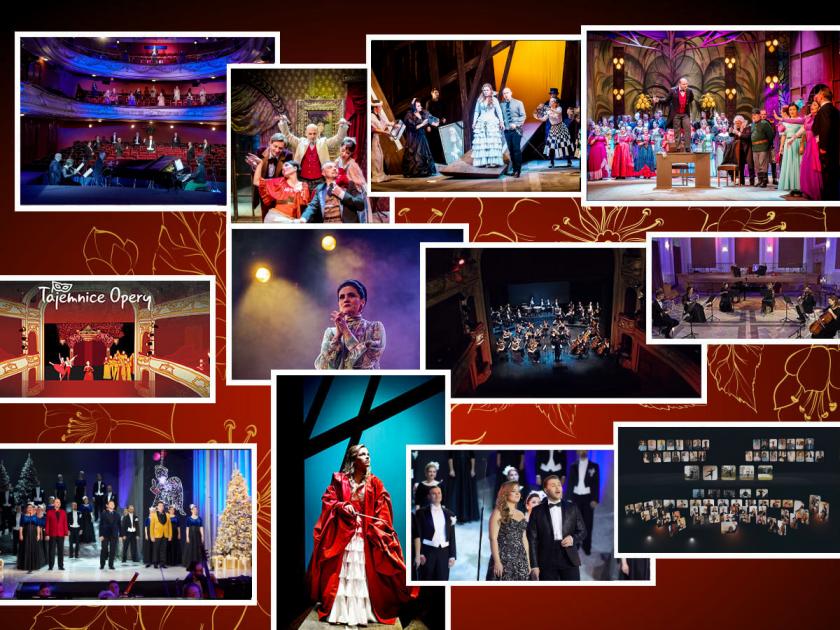 Rok 2020 z Operą Śląską i plany na karnawał 2021