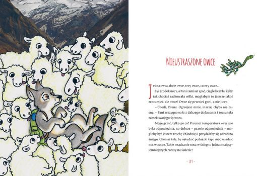 """e164e30e27bb8f Nakładem wydawnictwa BEZDROŻA ukazała się książka Agaty """"Agi"""" Włodarczyk  """"PSYgoda na czterech łapach. Diuna w Himalajach"""". To prawdziwa historia o  wyprawie ..."""
