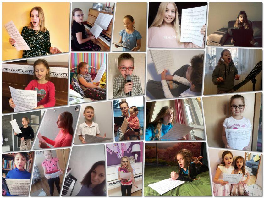 Spełnij marzenia – śpiewaj w Chórze Dziecięcym Opery Śląskiej w Bytomiu!