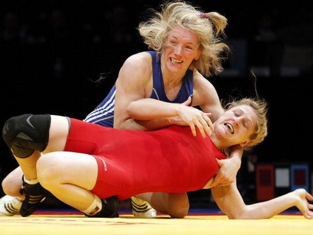 Monika Michalik w pierwszej rundzie miała wolny los (fot. PAP)
