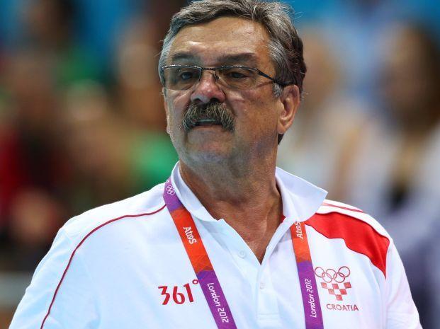 Ratko Rudić dołożył do swojej kolekcji kolejne złoto (fot. Getty Images)