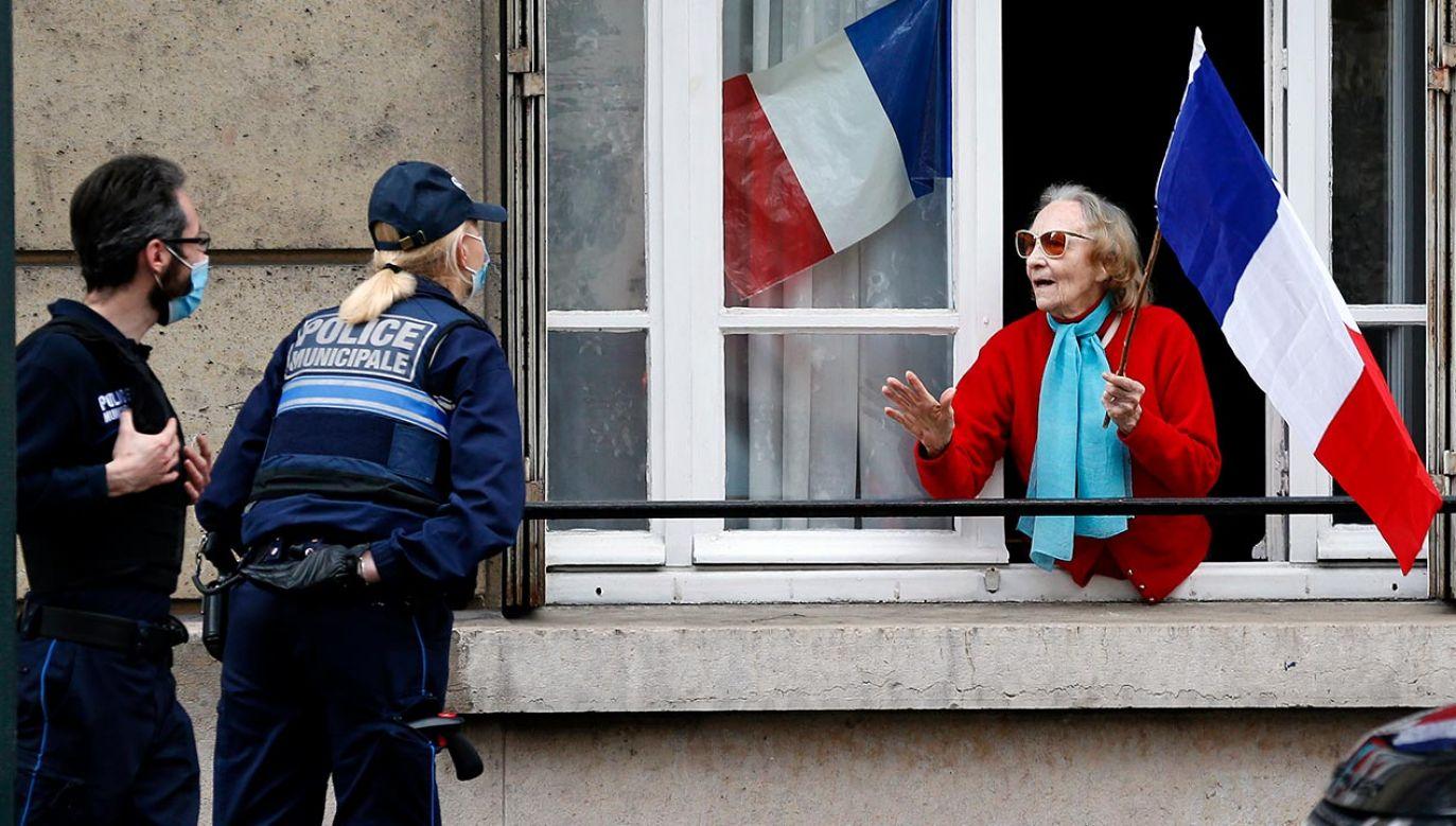 To 15 tys. zakażeń więcej niż dzień wcześniej (fot. Chesnot/Getty Images)