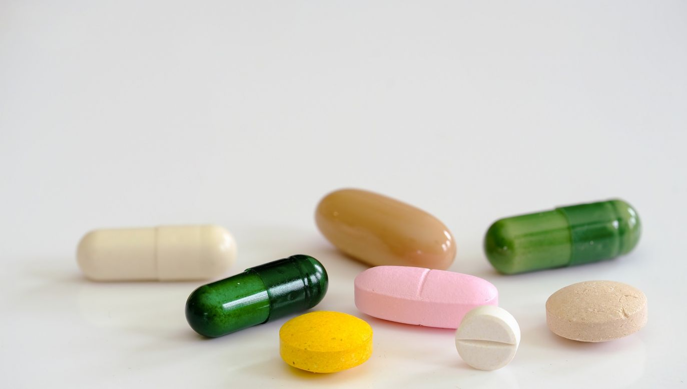 Podanie maksymalnych dziennych poziomów witamin i składników mineralnych określa, w jakim zakresie ich spożycie jest bezpieczne dla zdrowia konsumenta (fot. pixabay/ru-nO)