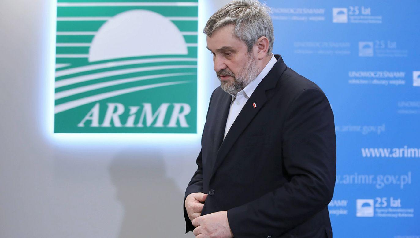 W pierwszych dwóch dniach wypłat na konta rolników trafi 600 mln zł (fot. arch.PAP/Leszek Szymański)