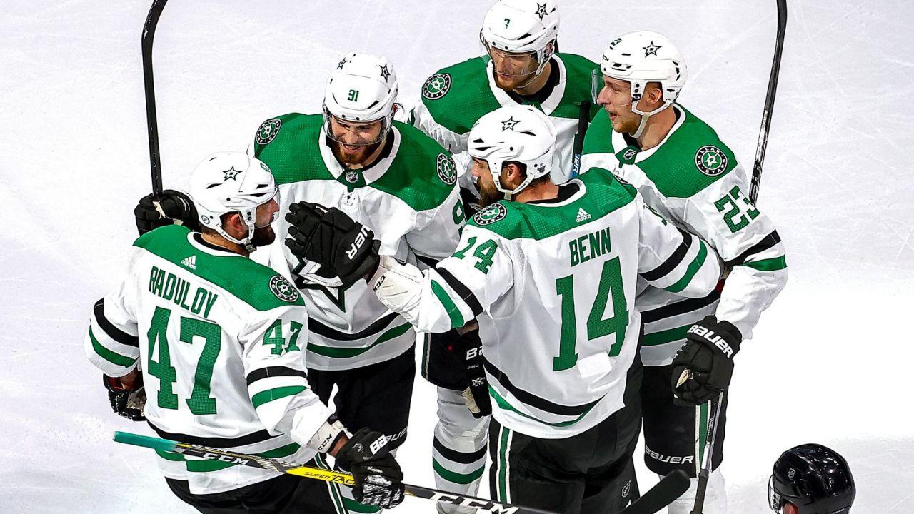NHL: koronawirus w klubie Dallas Stars (sport.tvp.pl)