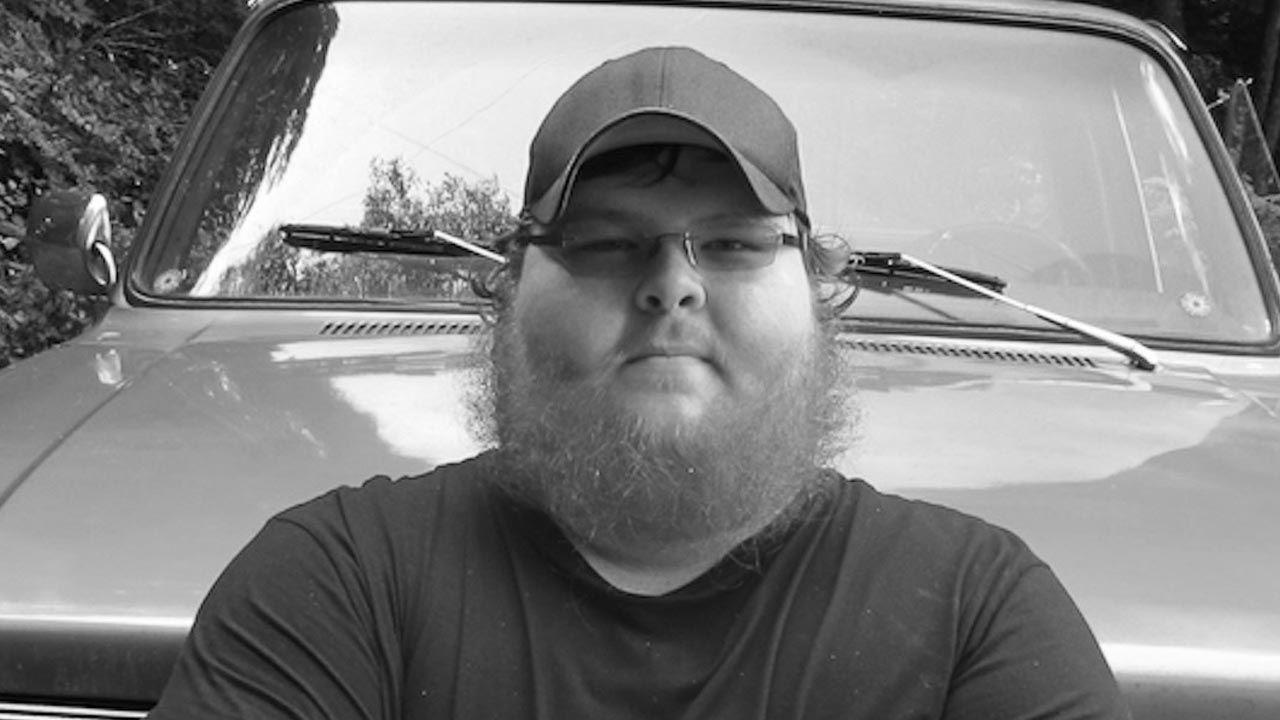 Lance Waldroup miał 30 lat (fot. Facebook/Moonshiners)