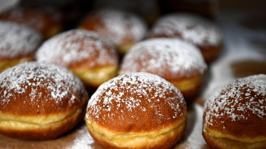 Tłusty czwartek. Polacy wydadzą nawet ćwierć miliarda na słodkości